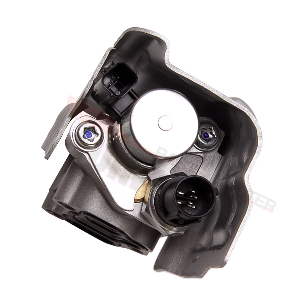 Vtec Solenoid Spool Valve + Gasket For Honda Accord Civic