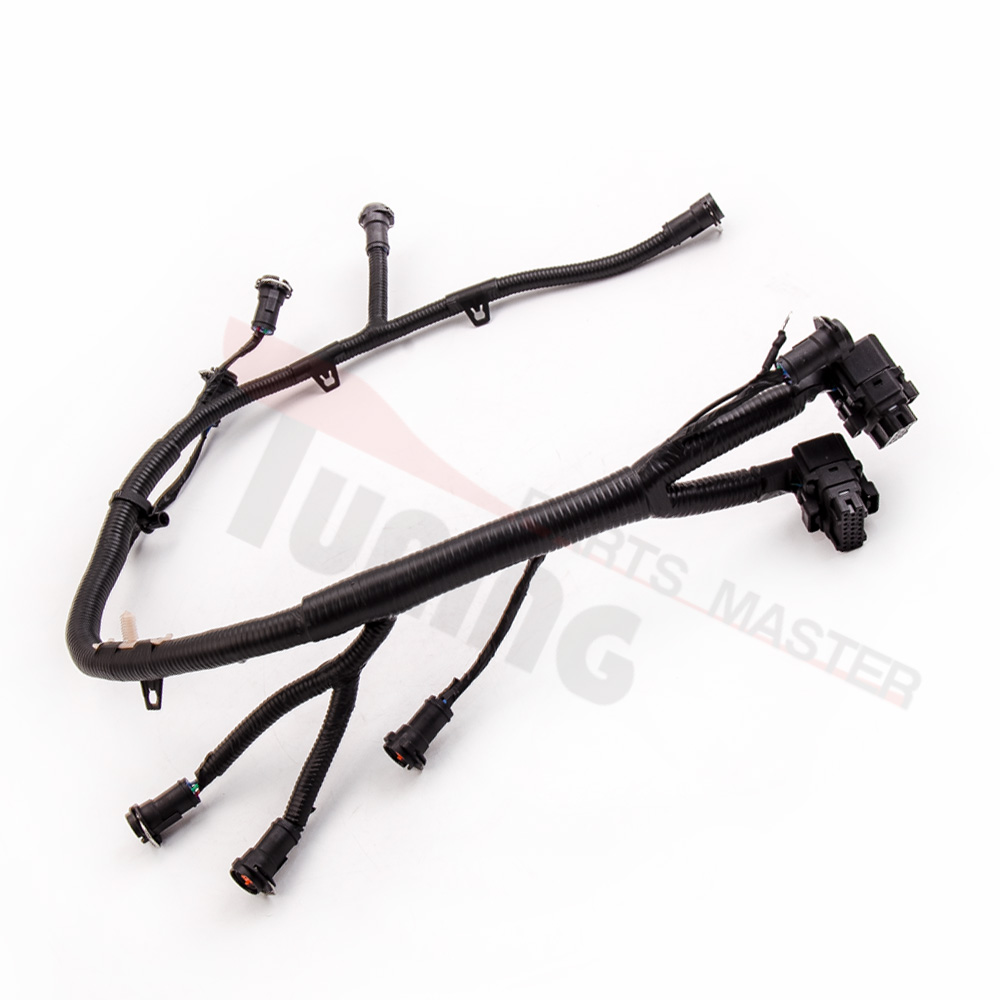 Ford Fuel Injection Wiring Harness | Wiring Liry Ford Fuel Injection Wiring Harness on