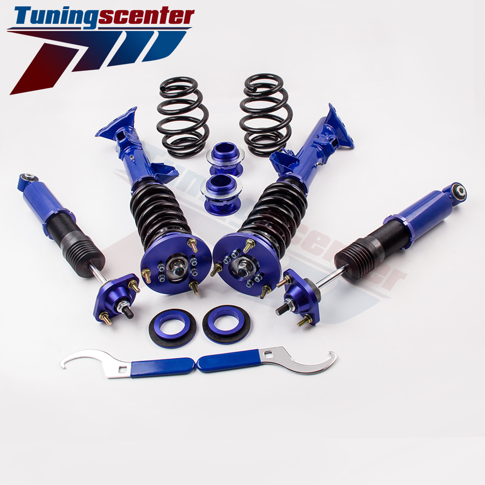 2002 Bmw M3 Suspension: COILOVER Coilovers SUSPENSION Shock Struts Kit For BMW 3