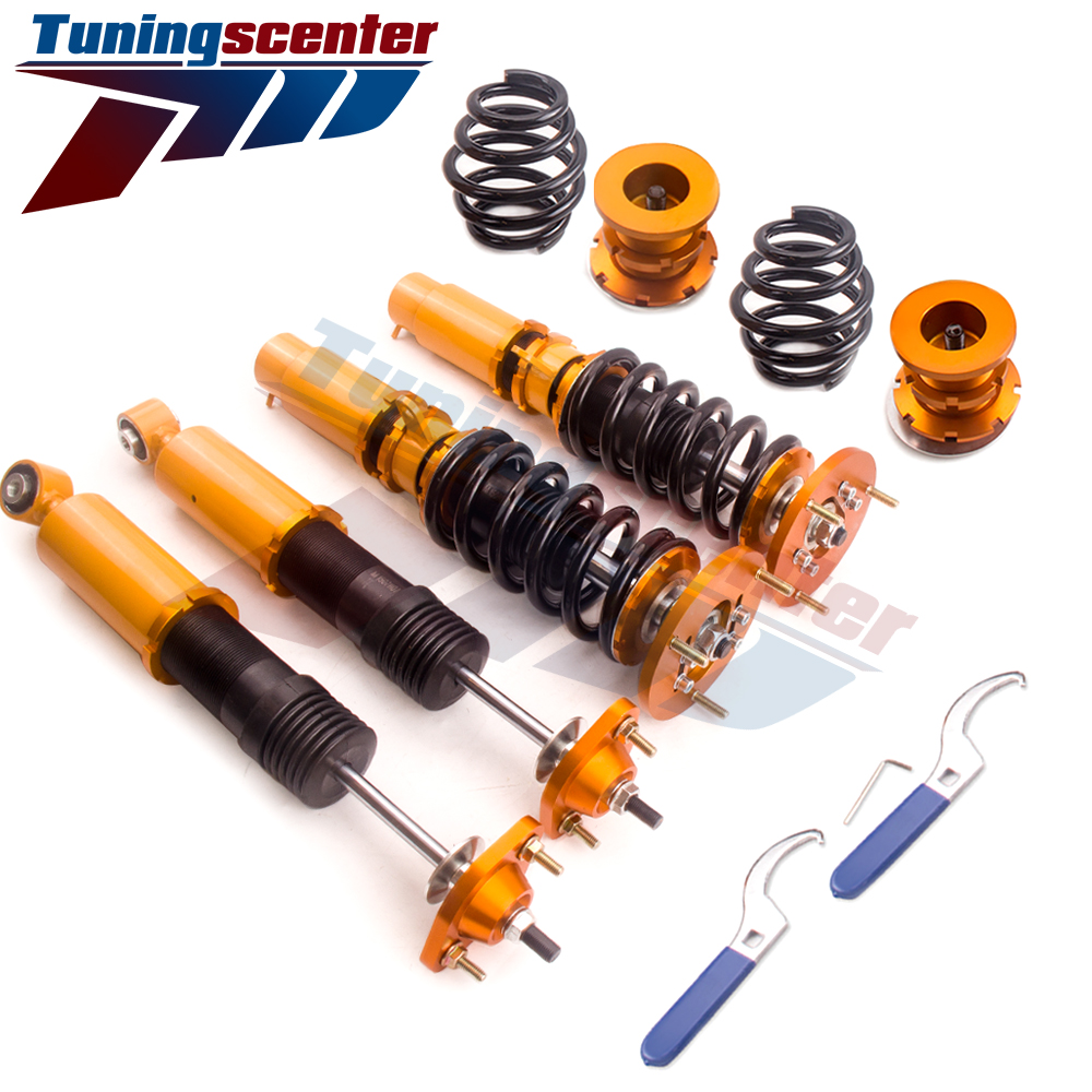 2002 Bmw M3 Suspension: Adjustable Camber Plates For BMW E46 3 Series Top Mount