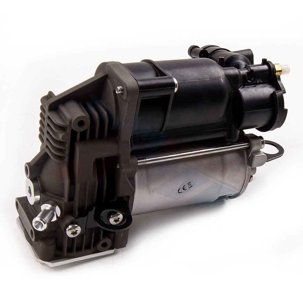 New Suspension Air Compressor Fits 2007-2013 Mercedes S