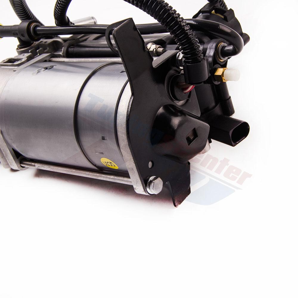 New Air Suspension Compressor 4Z7616007A Fits Audi Allroad