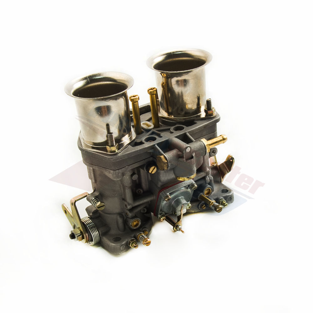 for VW Beetle Fiat Porsche 40 IDF carburettor carb with air horns 52 Idle Jets | eBay
