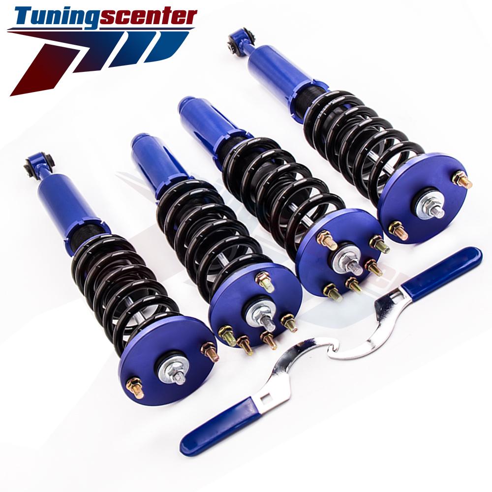 Coilover Suspension For 04-08 Acura TSX 03-07 Accord Shock