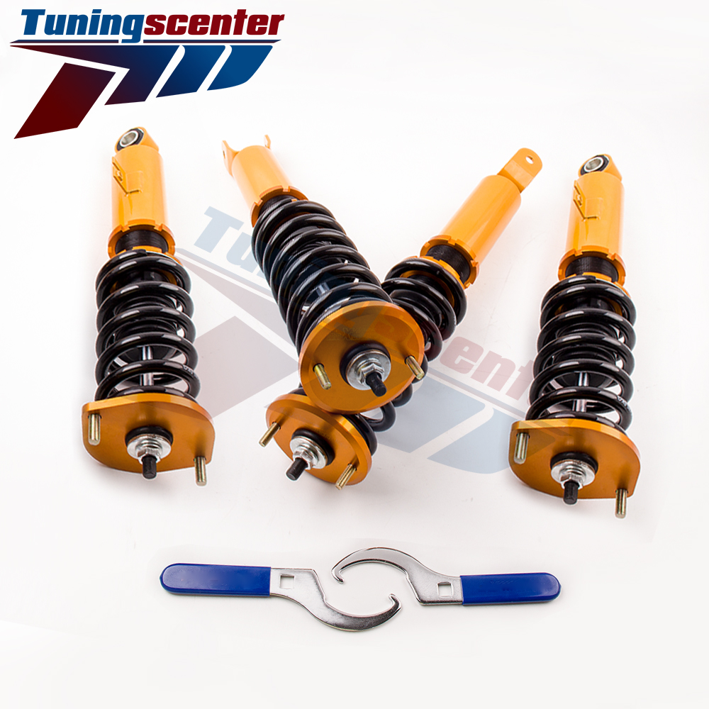 300zx Turbo Sound: TCT Coilovers For 90-96 Nissan 300ZX Z32 Skyline R32