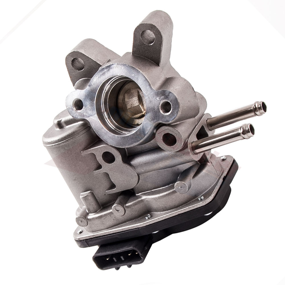 Egr valve for nissan navara np300 pathfinder pick up cabstar 14710 for nissan navara 2005 2015 25 dci 2005 2015 egr vanachro Image collections