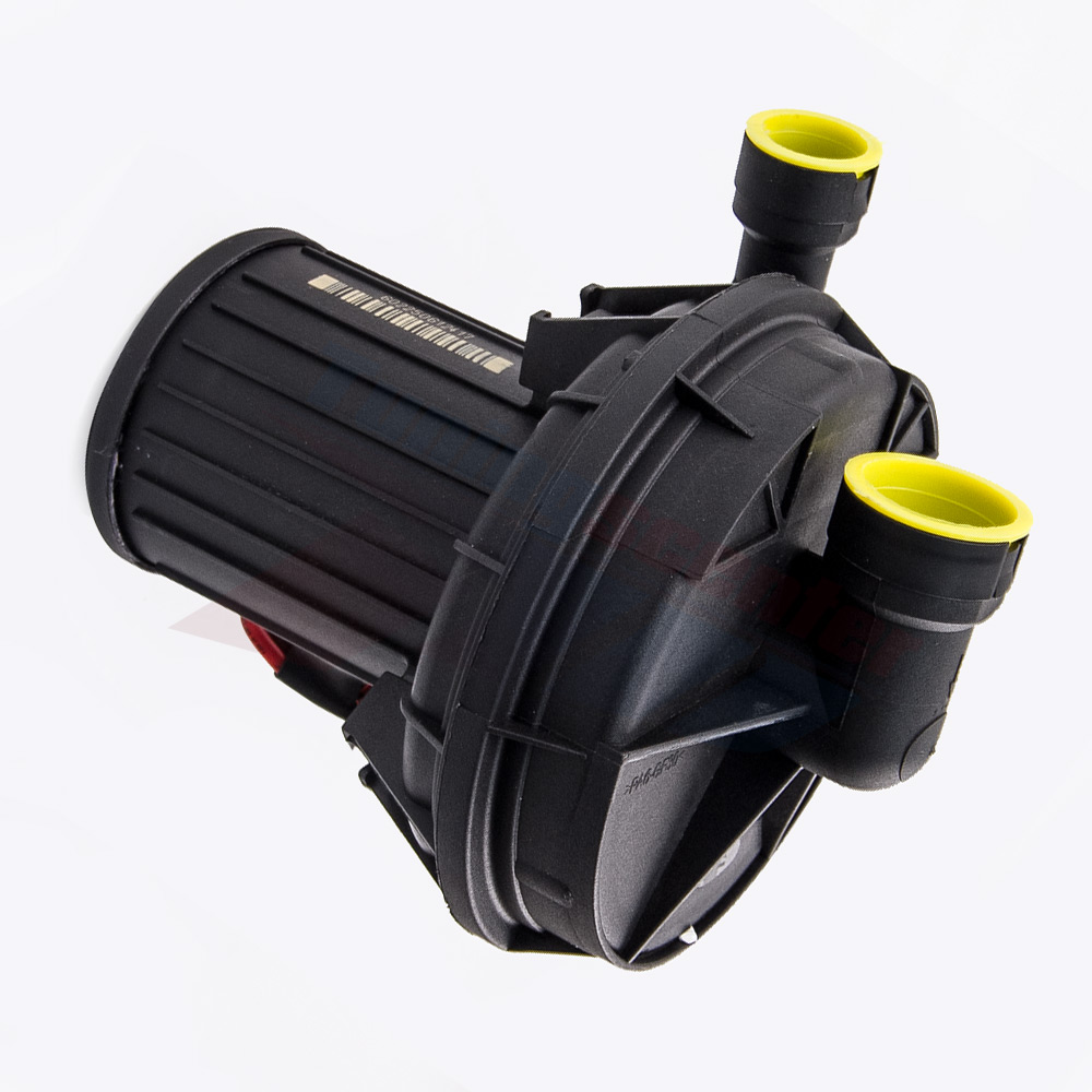 New Secondary Smog Air Pump Fits Audi A4 A6 A8 Q7 Vw 1 8t