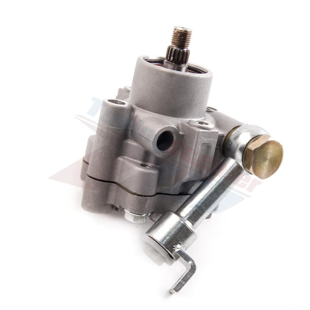 Power Steering Pump Fits 2002 03-08 Nissan Altima Maxima ...