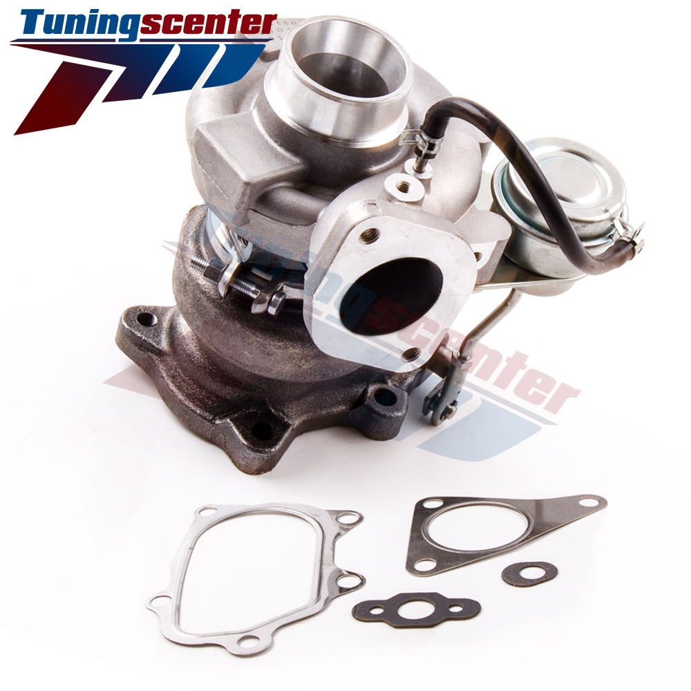2011 Subaru Forester Transmission: TCT TD04L Turbo Charger For Subaru WRX Forester Legacy GT
