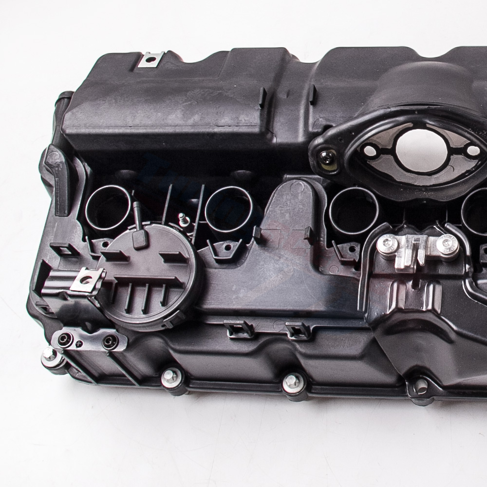 Engine Cylinder Head Top Cable Valve Cover For Bmw E82 E90 E70 Z4 Oem11127552281 Ebay