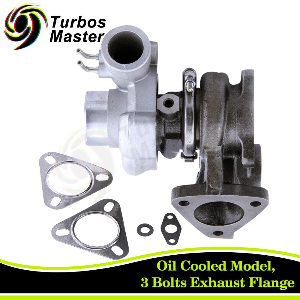 TD04-09B Turbo Charger for Mitsubishi L200 L300 2 5L 4D56T 49177 Oil