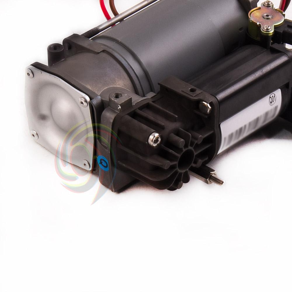 New Air Suspension Compressor Pump Fit BMW 5 & 7 SERIES