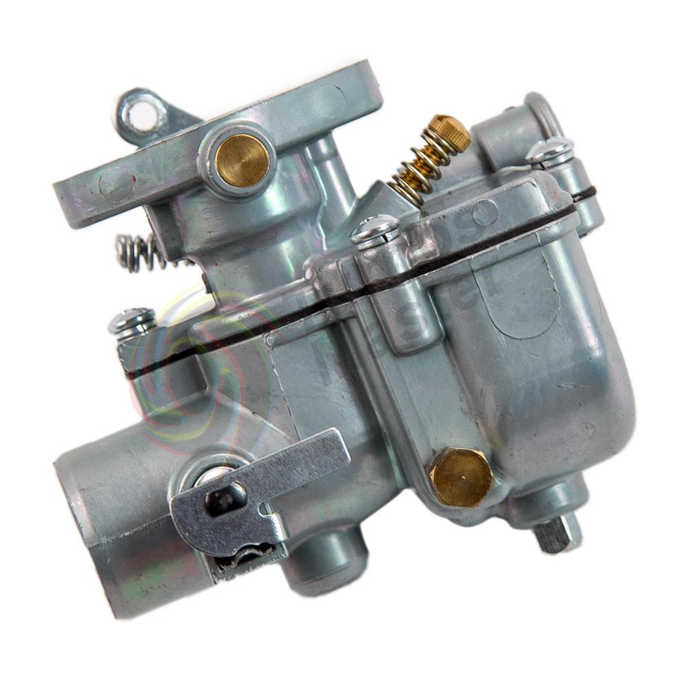 Carburetor For Tractor : R carburetor for ih farmall tractor cub lowboy