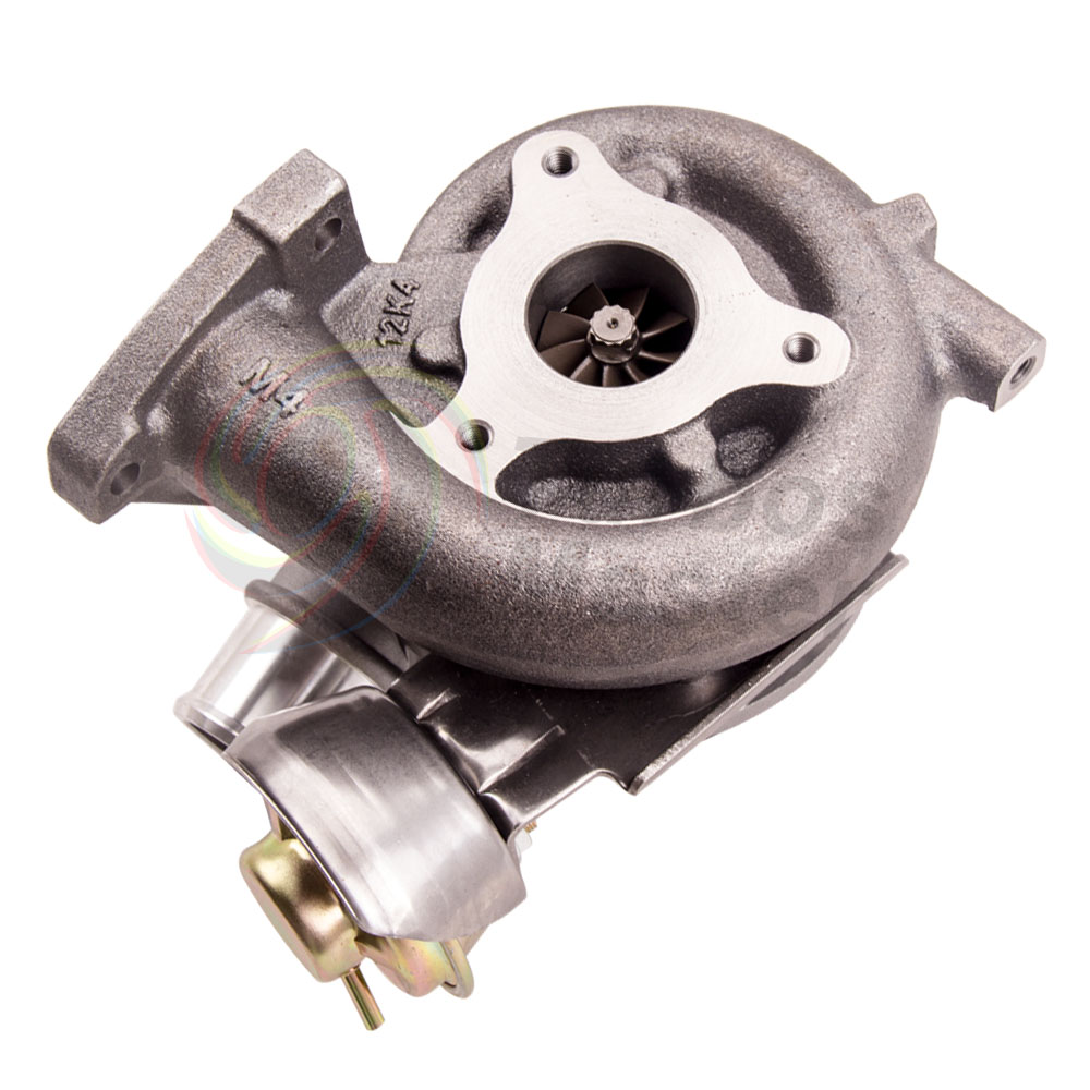 Turbo for Nissan Patrol Safari 3L GT2052V WATER ...