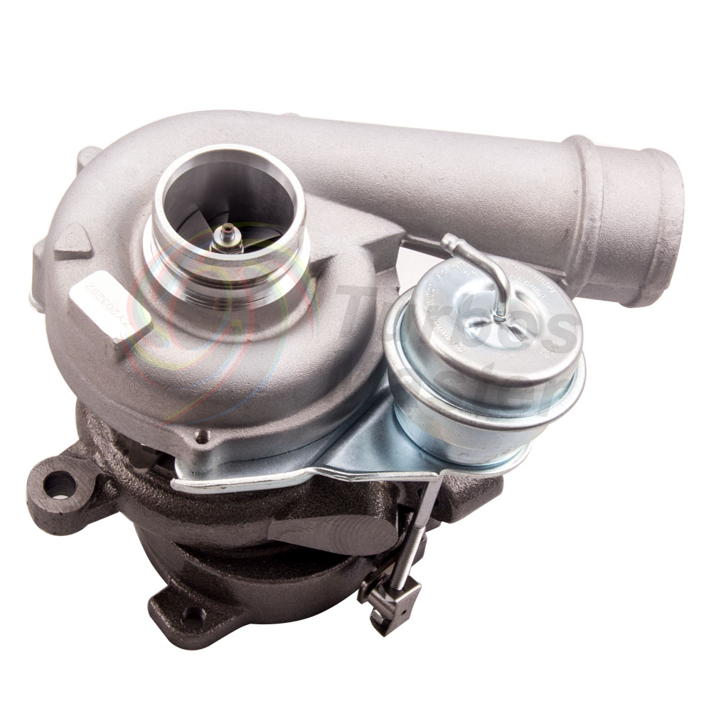K04-022 Turbo Turbocharger For Audi S3 TT Quattro Seat 1