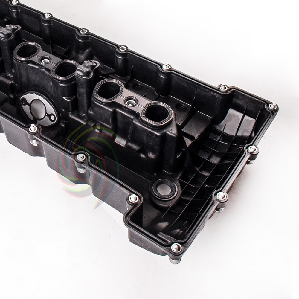 fit bmw z4 x3 x5 128i oem11127552281 engine cylinder head top cable valve cover