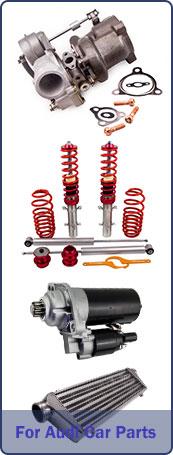 For Audi Car Parts