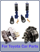 For Toyota Car Parts