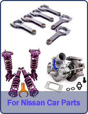 For Nissan Car Parts